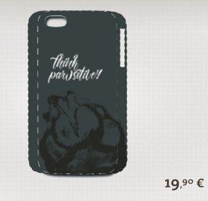 Dackelliebe Online-Shop Smartphone-Case