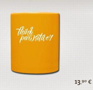 Dackelliebe Online-Shop Tasse